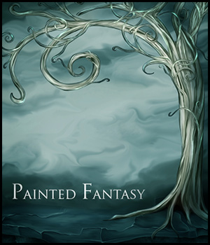 Painted Fantasy 2D Graphics antje