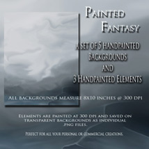 Painted Fantasy image 4