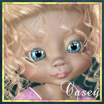 Casey 3D Figure Essentials 3D Models Marianne_Designs