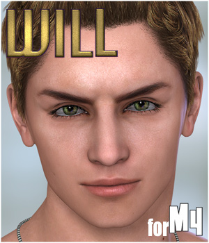 Will for M4 Characters fu-minn