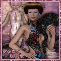 Fang Hue Clothing Themed sandra_bonello