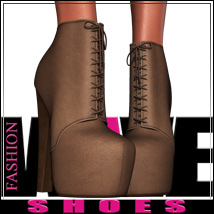 FASHIONWAVE Shoes: Teresa V4/A4/G4 Themed Footwear outoftouch