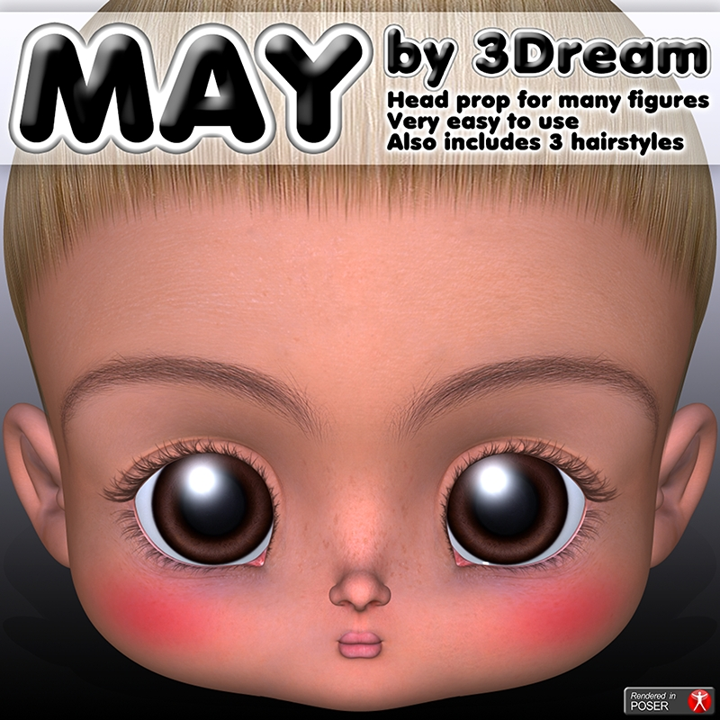MAY by 3Dream
