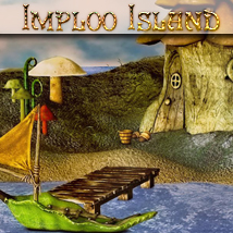 Imploo Island 3D Models ironman13