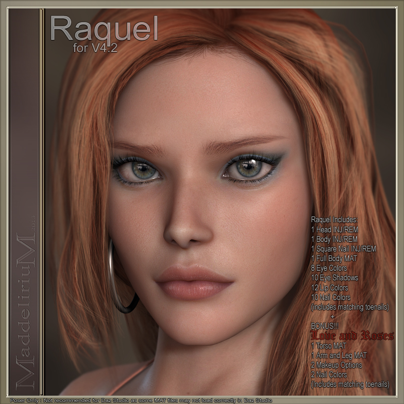 MDD Raquel for V4.2