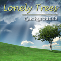 Lonely Trees Themed 2D And/Or Merchant Resources -Melkor-