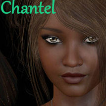 RM Chantel V4 by rebelmommy