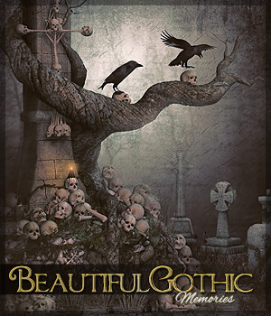 Beautiful Gothic XII - Memories 2D Sveva