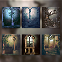 Beautiful Gothic XII - Memories image 4