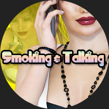 i13LL Smoking and Talking Props/Scenes/Architecture Software Themed Poses/Expressions Accessories ironman13