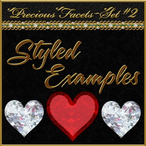 BLING! Precious Facets Set #2 image 3