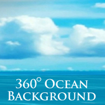 360Oceanbackgrounds 2D shawnaloroc