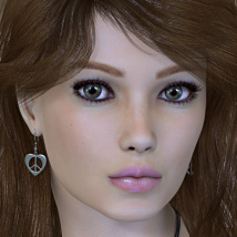 Ella 3D Figure Essentials LMDesign