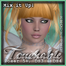 Touchable Starlight  -Wolfie-
