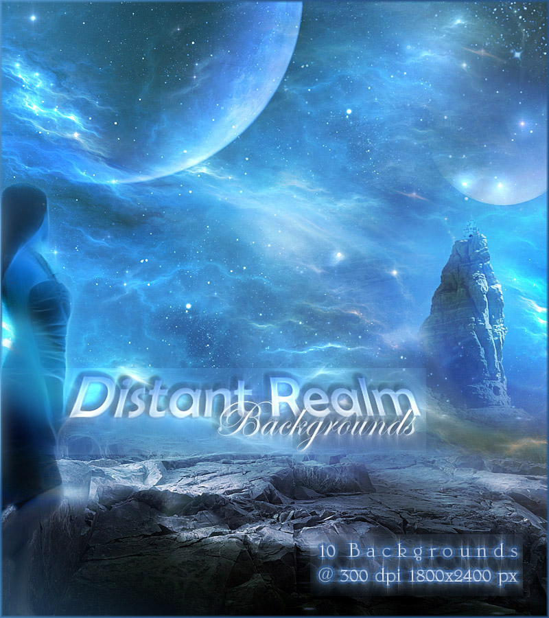 Distant Realm