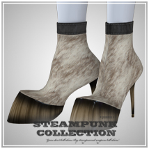 SP - Fawn Hoofs for V4 3D Figure Assets jonnte