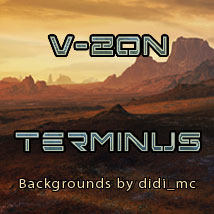 V-Zon Terminus 2D Graphics 3D Models didi_mc