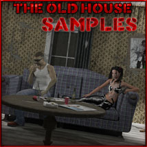 Old House by 3-D-C image 7