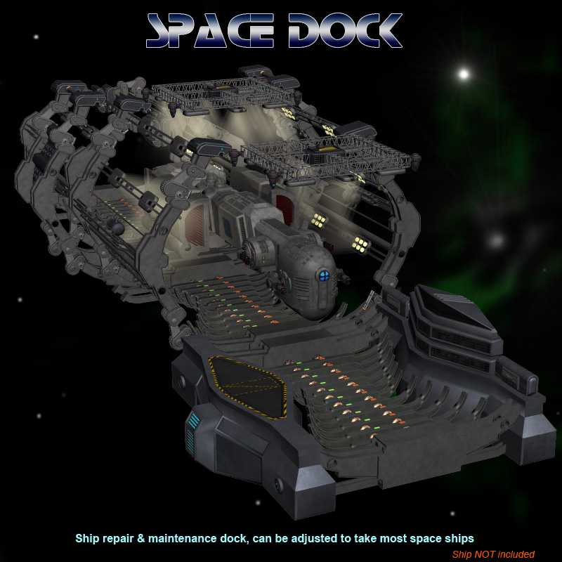 Space Dock