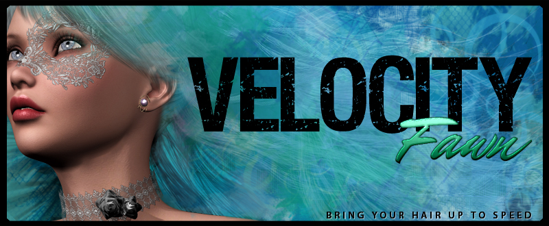 Velocity Fawn by Lyoness