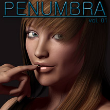 Penumbra Vol 1 Software Yanelis3D