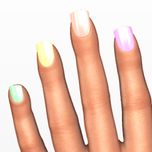 THE NAILS for V4 image 3