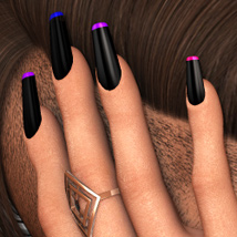 THE NAILS for V4 image 5