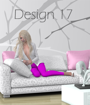 Design 17 3D Models Software Arrin