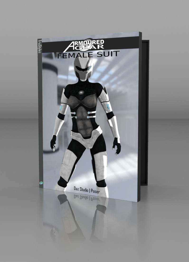 Armoured Gear Female Suit