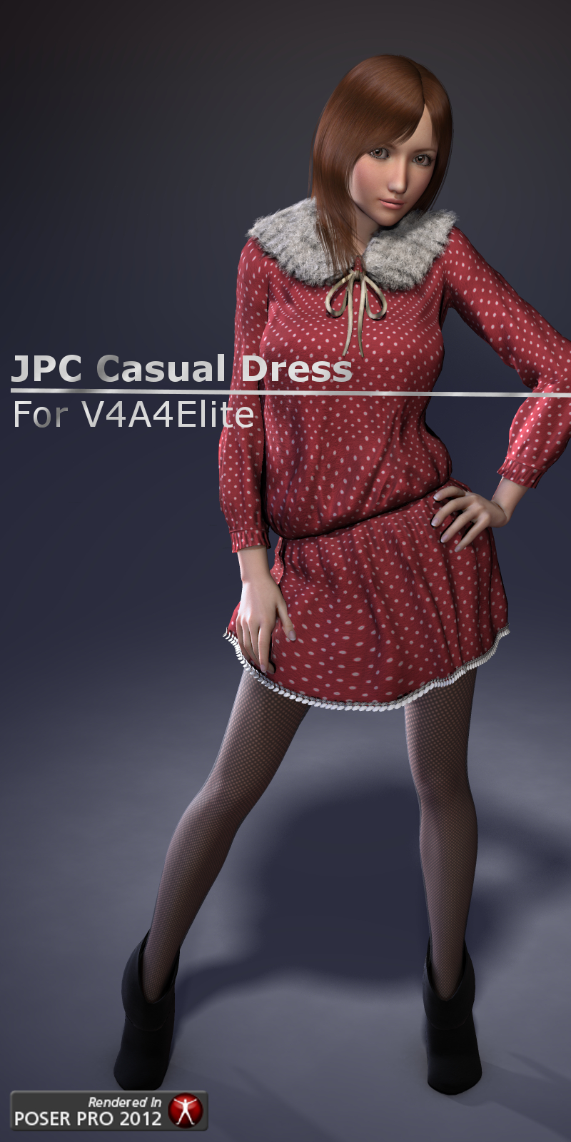 JPC Casual Dress