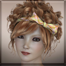 To Dye For - Minnie Bow image 1