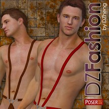 DZ BodThong for M4H4Guy4 Clothing dzheng