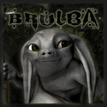 Brulba by Nursoda