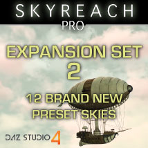 Skyreach Pro Sets 2 3D Models Razor42