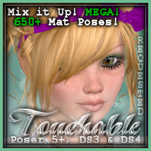 Touchable Minnie Bow Hair Themed -Wolfie-