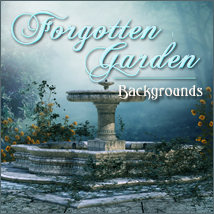 Forgotten Garden by -Melkor-