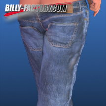 TY2 Hiphugger Jeans image 2
