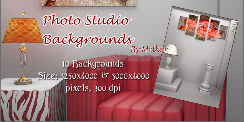 Photo Studio Backgrounds