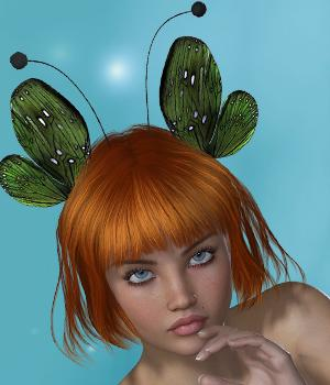Fairy needs Themed Accessories Software SWAM