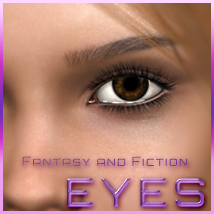 i13-hlm Fantasy and Fiction Eyes image 2