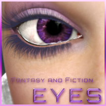 i13-hlm Fantasy and Fiction Eyes image 3