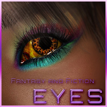 i13-hlm Fantasy and Fiction Eyes image 4