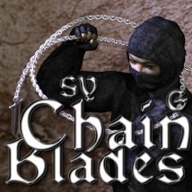 SY Chain Blades G by SickleYield