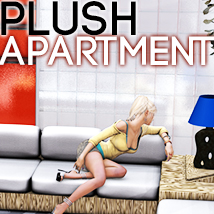 i13 Plush Apartment Props/Scenes/Architecture Software Poses/Expressions Themed ironman13