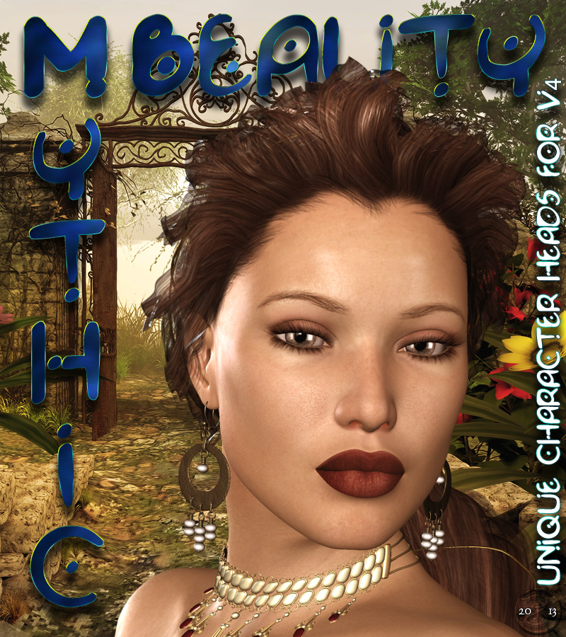 Mythic Beauty