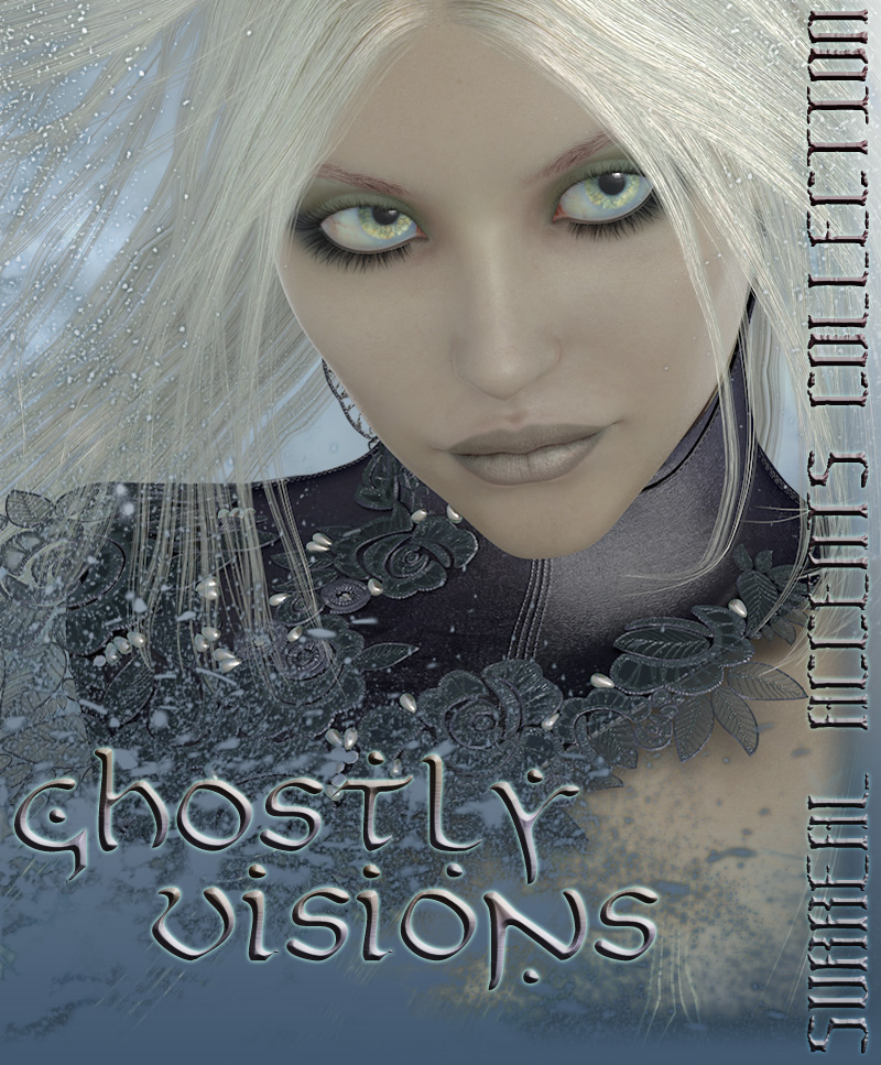 Surreal Accents Collection: Ghostly Visions FX