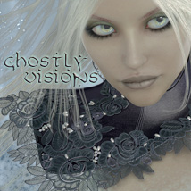 Surreal Accents Collection: Ghostly Visions FX by surreality