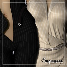 FashionOfficeSuit Clothing -supernova-