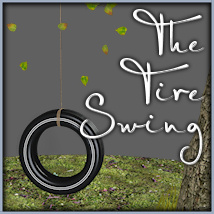 The Tire Swing Props/Scenes/Architecture -Wolfie-