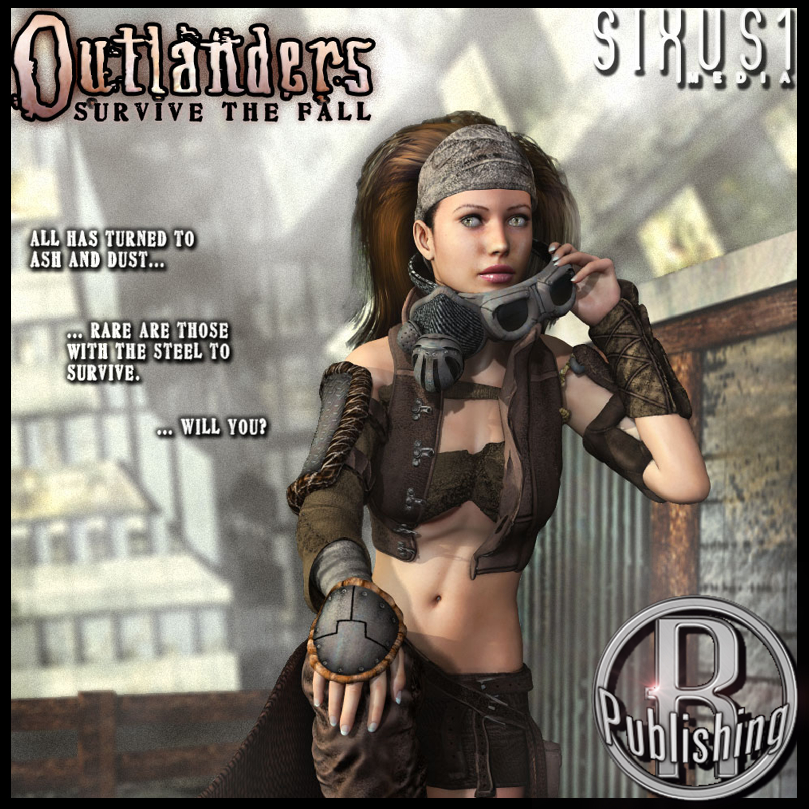 Outlanders: Survivor